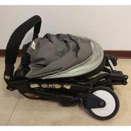 嬰兒推車 二手 折疊車 yoyo同款式