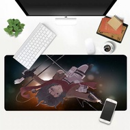 Attack On Titan gamer play mats BIG SIZE Rubber Game Mouse Pad lord of the mouse pad 3mm mouse pad New Arrive