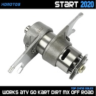 Suitable for LIFAN Lifan 110CC engine variable speed drum assembly