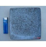 東昇瓷器餐具=雪花日式5吋方盤 7005-2