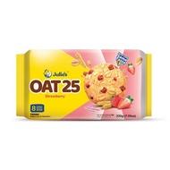 【Julies】茱蒂絲草莓燕麥餅(200g)