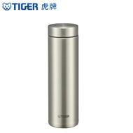 【TIGER虎牌】500cc夢重力超輕量不鏽鋼保冷保溫杯MMZ-A501不鏽鋼