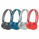 SONY WH-CH400 無線藍牙輕量耳罩式耳機 | 香港行貨