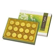 桐花綠豆糕