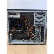 二手主機電腦 i5 6500 gtx 770 4g ... (含螢幕)