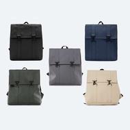 RAINS 唯一授權正品 MSN BAG  精品後背包 雙肩背包 5色 防水材質 丹麥品牌