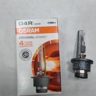 馬克斯 HID D4R D4S OSRAM 德國廠 汽車 大燈 燈泡 ALTIS CAMRY WISH