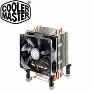 Cooler Master Hyper TX3 EVO 熱導管CPU散熱器