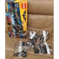 LEGO 70908 The Scuttler 拆賣出清