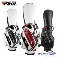 PGM Golf -QB034 Waterproof Bag  Pgm Golf Standard Bag Golf Package Men's