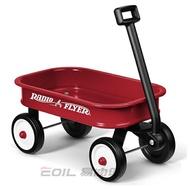 RADIO FLYER Toy Wagon 美國 小童小遊騎兵迷你拖車 #W5