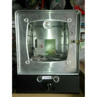 Oven Gas - Oven Hock - Oven Cookies - Portable Gas Oven - Aluminum Gas Oven - Portable Oven Hock