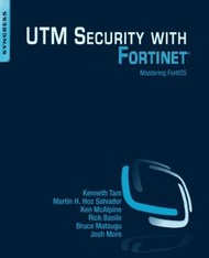 UTM Security with Fortinet: Mastering FortiOS (Paperback)