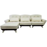 【+MOFA】+MOFA獨立筒沙發古典款3L