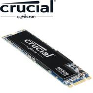 【Micron 美光】Crucial MX500 500G M.2 2280 SSD固態硬碟-2入組