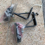 捷安特 16吋童車/兒童腳踏車 輔助輪 靜音橡膠輪