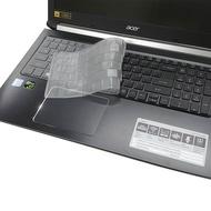 【Ezstick】ACER A715-72 A715-72G 奈米銀抗菌TPU 鍵盤保護膜 鍵盤膜