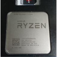 r7 1700 AMD Ryzen 7 1700 (缺貨)