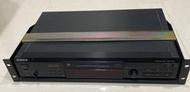 二手SONY MDS-JE520錄放音機 古董
