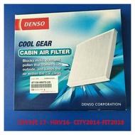 DENSO HONDA CRV5代 17- HRV2016- CITY2014-FIT2018-冷氣濾網 冷氣網 冷氣芯
