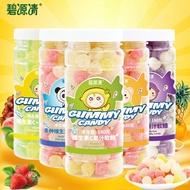 復合維生素CEB鈣鐵鋅硒多維維生素vce多種維生素b2維他命果汁軟糖