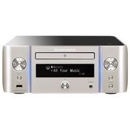 瘋代購 [空運包稅] marantz M-CR611 銀金色 保固一年 網路CD播放收音擴大機