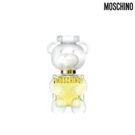 Moschino 熊芯未泯2 女性淡香精 50ml  Toy2 可愛小熊香水 魅力香氛 【SP嚴選家】