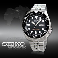 Seiko Watch Store And House Skx 007 K 2 Diver's Diving Mechanical Men's Rubber