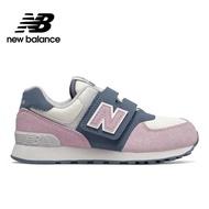 【NEW BALANCE】復古鞋/童鞋_男鞋/女鞋_粉紅_YV574JHG-W楦