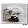 【GP5 A039 039 雪帽 安全帽 素色 亮白】內襯可拆洗+空氣導流系統