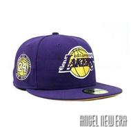 【New Era】NBA 湖人KOBE BRYANT退休紀念帽 59FIFTY 永遠傳奇【ANGEL NEW ERA】