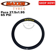 MTB TIRE MAXXIS PACE SIZE 26 27.5 29ER TIRE EXTERIOR