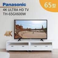 ★ 贈基本桌放安裝 ★ 【免運】Panasonic 國際牌 65型 4K ULTRA HD LED 液晶電視 TH-65GX600W