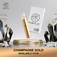 ✴️Flav Plus 透明烟枪✴️ Flav Plus Vape Kit ⚡ 电子烟杆【ORIGINAL READY STOCK】Fit Sp2s DD EFK T28s Relx Match Lana Flavor Pod
