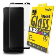 【HODA】ASUS ROG Phone 3 ZS661KS 2.5D滿版高透光9H鋼化玻璃保護貼