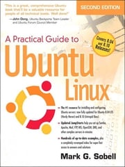 Practical Guide to Ubuntu Linux (Versions 8.10 and 8.04)