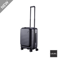 """Lojel Cubo Front Opening Expandable Luggage 21"""" 前开式扩充箱 旅行箱 21吋"""