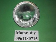 【motor_diy-二店】VESPA.偉士牌.PK100S.PK110S.PK125S.大燈組