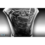 【R.S MOTO】Yamaha 透明 油箱貼 油桶貼 DMV FAZER FZ6F VMAX1700 TW225