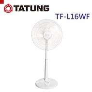 【TATUNG 大同】16吋立扇(TF-L16WF)