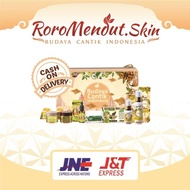 RORO MENDUT PACKAGE TEMULAWAK ANTI ACNE EXCLUSIVE JELLY