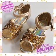 Kids Shoes รองเท้าส้นสูงเด็ก (+เพิ่มจากรองเท้า นร.2size) คัชชูเจ้าหญิง รองเท้าเด็กใส่ออกงาน กากเพชร แตะ 2020 รองเท้าเด็กหัดเดิน รองเท้าเด็ก2_3ปี รองเท้าหัดเดิน รองเท้าเด็ก3_4ปี รองเท้าเด็ก1ปี รองเท้าเด็กผญ 12-18 เดือน รองเท้าเด็ก1ขวบ