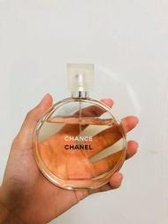 (二手)Chanel Chance Eau Vive 100ml