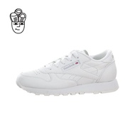 Reebok Classic Leather Lifestyle Shoes Preschool 50171 -SH