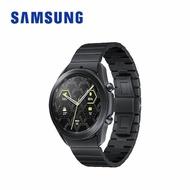 【SAMSUNG 三星】GALAXY Watch 3 R840 45mm智慧手錶(鈦金屬-藍牙版)