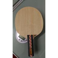 Donic Baum Carrera Senso ST 98g 桌球拍 刀板