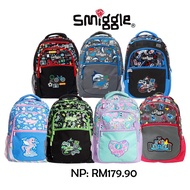 SMIGGLE Deja Vu PT2 Backpack