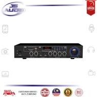 [Ready Stock] 700watt Power Amplifier Home Surrounding System Karaoke system Amplifier