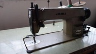 日本製 JUKI DDL-5530 平車工業用縫紉機 桌上電動縫衣機 裁縫機