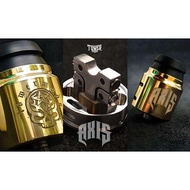 AXIS V2 25mm RDA DRIP ATOMIZER 1:1
